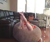 mobilne porno z dużą dupą